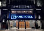 Hôtel George Town - Frame Hotel-1
