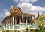 Hôtel Phnom Penh - Aqua Boutique Guesthouse-3