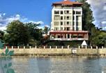 Hôtel Rishikesh - Ganga Kinare by Holywater-2