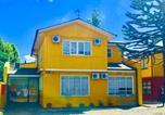 Hôtel Valdivia - Hostal Ankatu-1