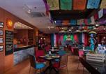 Hôtel Khlong Toei - Rembrandt Suites-3