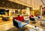 Hôtel Dubaï - Ibis Al Barsha