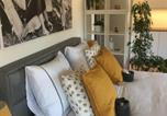 Location vacances Maaseik - Villa van Brienen - Studio-1