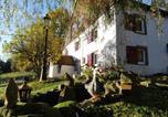 Hôtel Gérardmer - La grange du kerala-4