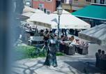 Location vacances Zagreb - Rooms Zagreb 17-3
