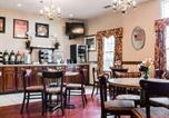 Hôtel Grand Rapids - Econo Lodge Inn & Suites-4