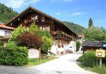 Location vacances Ruhpolding - Landhaus Pension Traunbachhäusl-1