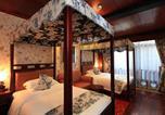 Hôtel Jiaxing - Waterside Resort (In Xizha Scenic Area - ticket not included)-3