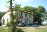 Location vacances  Gers - House Location gîte margouët-meymes, 3 pièces, 5 personnes-1