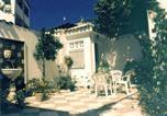 Hôtel Zagra - La Posada Real-3
