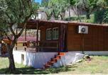 Location vacances Oliveira do Hospital - Camping & Bungalows Ponte das Três Entradas-3
