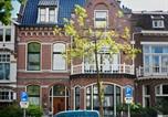 Hôtel Pays-Bas - Hotel Villa Margaretha-1