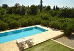 Location vacances Gümüşlük - Important Group   Bd469 4+2 Private Pool Villa-3