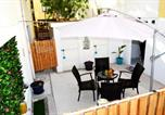 Location vacances Ayia Napa - L.S.A Studio Apartment-4