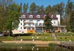 Villages vacances Reszel - Ośrodek Gawra-1