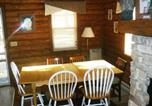 Location vacances Wisconsin Dells - Little Ponderosa (Vld00218)-4