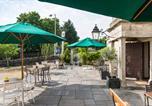 Location vacances Melksham - The Castle Inn-4
