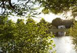 Camping avec Site nature La Chapelle-Hermier - Rcn la Ferme du Latois-3