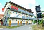 Hôtel Kota Bharu - Oyo 89419 Riverside Greenery Inn-2