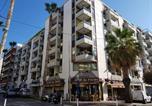 Hôtel Antibes - Résidence Couleurs Soleil, Juan les Pins