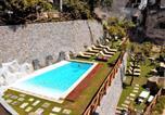 Hôtel Amalfi - Loft Apartments by Amalfivacation-3