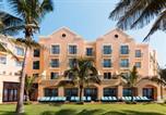 Hôtel Mozambique - Southern Sun Maputo-4