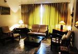 Hôtel Bangalore - Staywithus Mg Road-1