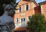 Hôtel Kaisersesch - Hotel Garni am Schloss-4