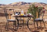 Camping Maroc - Sahara Dream Camp-3