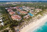 Villages vacances Punta Cana - Occidental Punta Cana - All Inclusive Resort - Barcelo Hotel Group &quote;Newly Renovated&quote;-2
