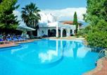 Location vacances Capaccio - Locazione Turistica Athena-1