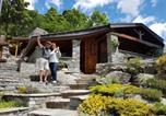 Location vacances Cantoira - Chalet A Ceresole Reale nel Parco Gran Paradiso con Ambienti sanificati-1