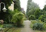 Location vacances Rabenau - W.I.P. Welt im Park-4