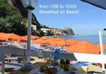 Location vacances Scilla - B&B Villa Chianalea-1