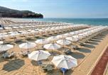 Hôtel Gaeta - B&B Sapore di Mare nel Blu-3