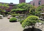Hôtel Hakodate - Yunokawa Kanko Hotel Shoen-4