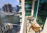 Location vacances Dubai - Mayfair Tower-1