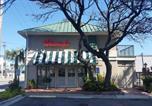 Hôtel Myrtle Beach - Windsurfer Hotel-2