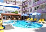Hôtel Turquie - Victoria Princess Apart Hotel