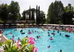 Villages vacances Galzignano Terme - Altomincio Family Park-4