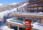 Hôtel Livigno - Alpen Village Hotel-1