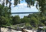 Location vacances  Suède - Pensionat Paradis-1