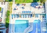 Hôtel Myrtle Beach - Palette Resort Myrtle Beach by Oyo-3