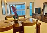 Hôtel Haïfa - Luxurious Beach apartment-4