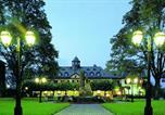 Hôtel Bacharach - Top Jagdschloss Hotel Niederwald-1