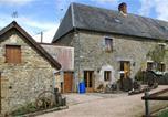 Location vacances Condé-sur-Noireau - Eco-Gites of Lenault-4