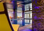 Hôtel Mont-de-Lans - Cgh Résidences & Spas Le Cristal de l'Alpe-1