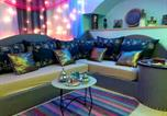 Location vacances Torrevieja - Studio Av. Delfina Viudes-2