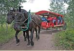 Villages vacances Gardiner - Parade Rest Ranch-1