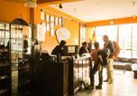 Hôtel Bolivie - Hostal Canoa-3